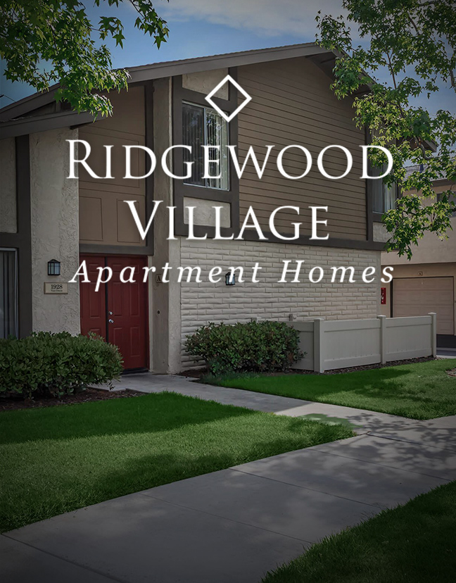 Ridgewood Village Apartment Homes Property Photo