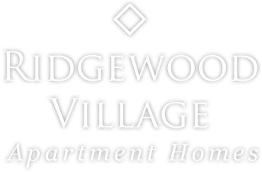 Ridgewood Village Apartment Homes Logo
